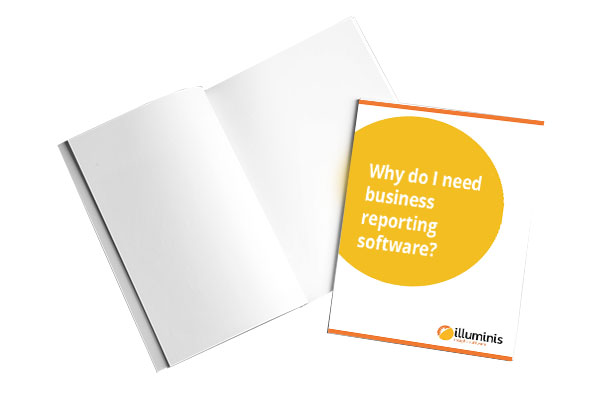 Business Reporting Software Octelas by Illuminis