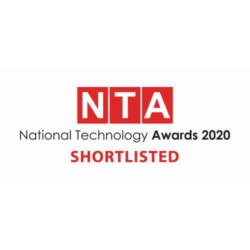 National Tech Awards 2020
