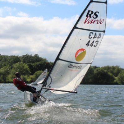Paul North Sailing