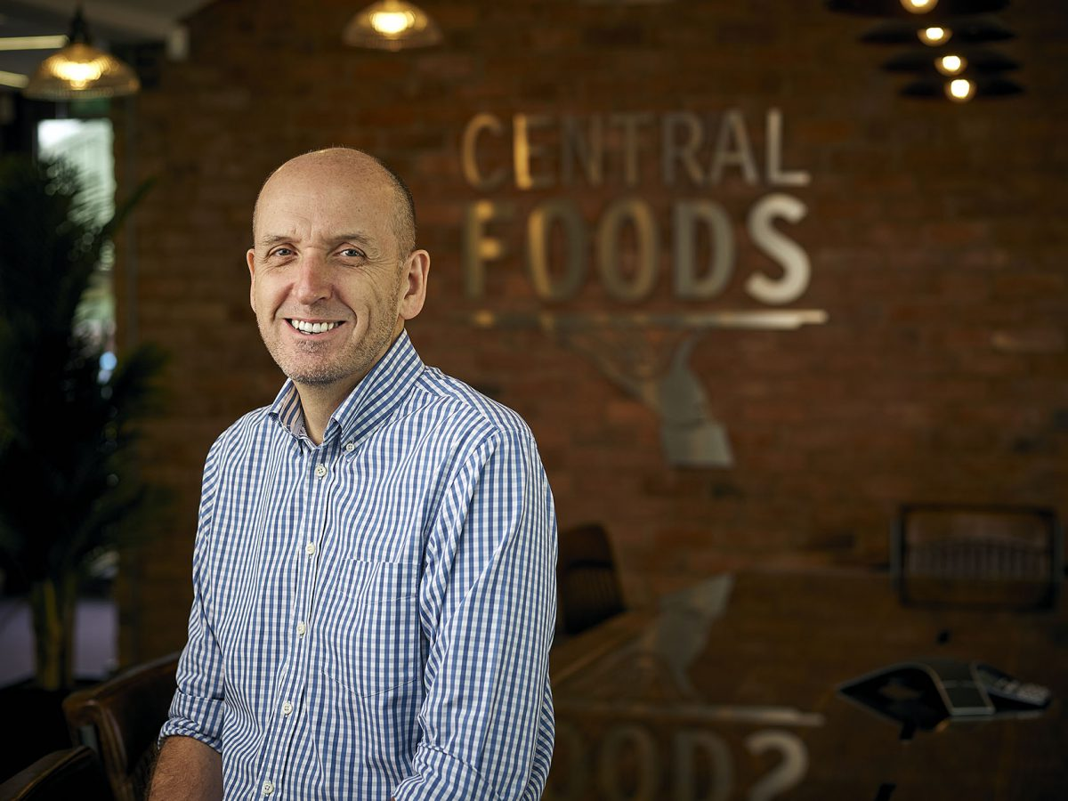 Central Foods