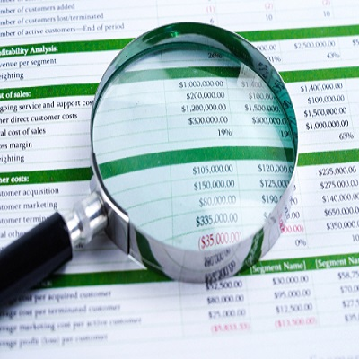 Spreadsheets Illuminis Business Reporting